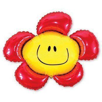 купить Цветок Красный в Кишинёве