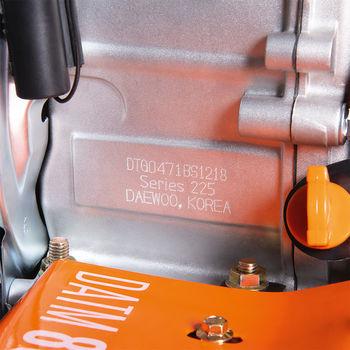 купить Мотоблок Daewoo DATM 8GP3 в Кишинёве