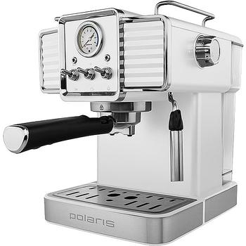 Coffee Maker Espresso Polaris PCM1538E