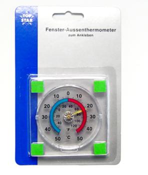 купить Термометр уличный  200350 в Кишинёве