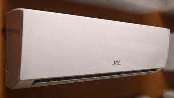 купить Кондиционер Cooper&Hunter Arctic Inverter CH-S09FTXLA в Кишинёве