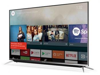 cumpără TV  LED  Skyworth 58G2, Silver în Chișinău