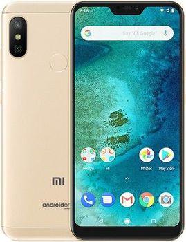 cumpără Smartphone Xiaomi Mi A2 EU 32GB Gold, DualSIM în Chișinău