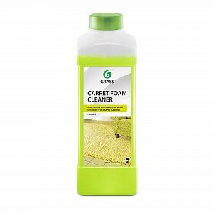 Очиститель ковровых покрытий Carpet Foam Cleaner 1л