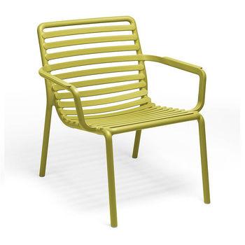 Лаунж Кресло Nardi DOGA RELAX PERA 40256.18.000 (Лаунж Кресло для сада и террасы)