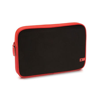 "HP Mini 10.2"" (25,9 cm ) (Crimson Red) Sleeve, neoprene. 285 x 30 x 195 mm"