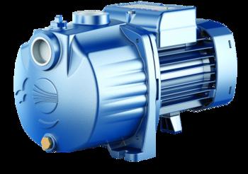 Многоступенчатый насос Pedrollo 4CPm80C 0.55 кВт