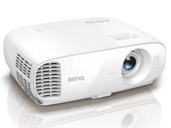 """BenQ """"MU641"""" White"""