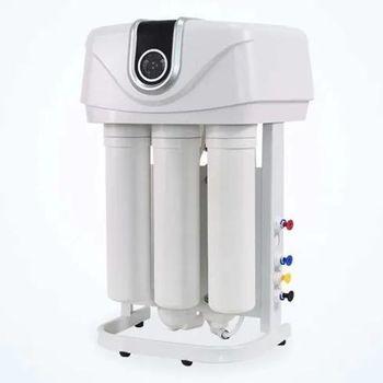 купить Фильтрация обратного осмоса, 6-ступенчатая,быстросъёмный соединительный элемент, корпус против пыли, + минерализация в Кишинёве