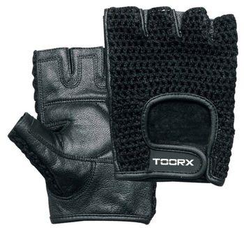 Перчатки для фитнеса унисекс L TOORX AHF-039 (4757)