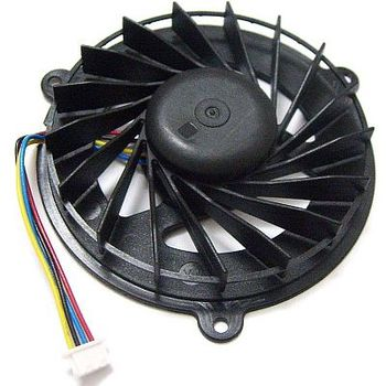 CPU Cooling Fan For HP Pavilion dv6000 (Discrete Video) (4 pins)