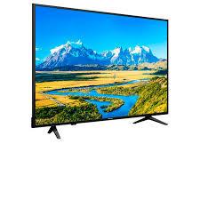"Телевизор Hisense 58"" H58A6100 Smart TV 4K"