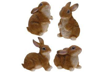 Кролик декоративный 18cm
