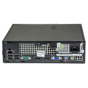купить DELL 7010 USDT Intel® Core™ i5-3570S Processor (6M Cache, up to 3.60 GHz) 4096Mb DDR3 ,HDD 250GB, DVD в Кишинёве