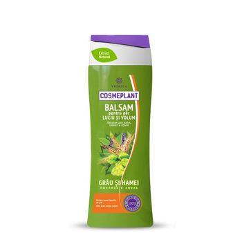 купить Cosmeplant бальзам для волос Сияние и обьем, 250мл в Кишинёве