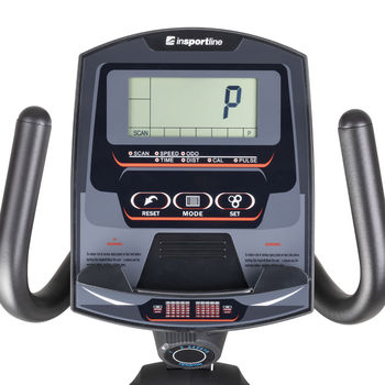 Велотренажер горизонтальный inSPORTline Greod 19895 (3917) (под заказ)