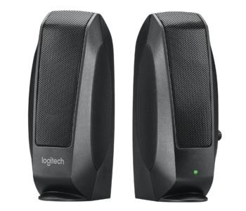 купить Logitech S120 Black в Кишинёве