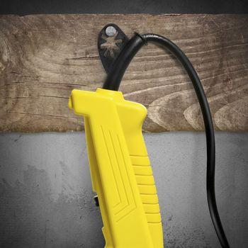купить Технический фен TROTEC HyStream 200 в Кишинёве