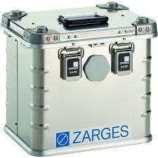 купить контейнер-ящик ZARGES K 470 — IP 67 в Кишинёве