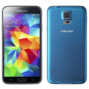 Samsung G900H Galaxy S5 16GB Blue