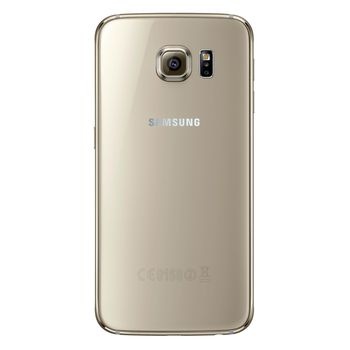 Samsung G920 1Sim Galaxy S6 32GB Gold