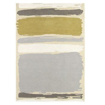 Ковёр ручной работы SANDERSON Abstr-Linden 45401