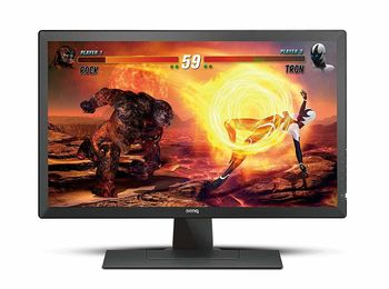 "купить Монитор 24.0"" BenQ Zowie ""RL2460"", Black-Red в Кишинёве"