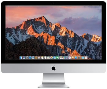"""купить Apple iMac 27"""" MNEA2RU/A в Кишинёве"""