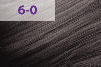 Краска для волос,ACME jNowa Siena CS, 90 мл., 6/0 - светло коричневый