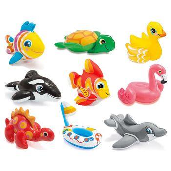купить Надувные игрушки, 9 видов, 2+ в Кишинёве