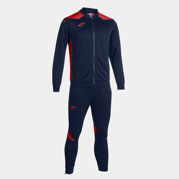 Спортивный костюм JOMA - CHAMPIONSHIP VI MARINO ROJO