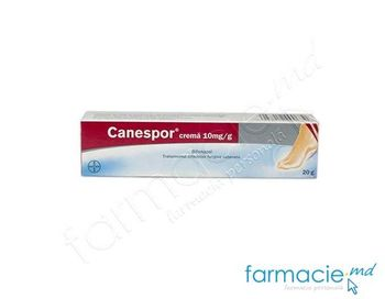 купить Canespor® crema 20g в Кишинёве