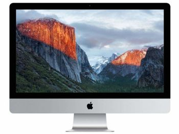 """cumpără """"Apple iMac 21.5-inch MNE02RU/A 21.5"""""""" 4096x2304 Retina 4K, Core i5 3.4GHz - 3.8GHz, 8Gb DDR4, 1Tb Fusion Drive, Radeon Pro 560, Mac OS Sierra, RU"""" în Chișinău"""