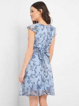 Платье ORSAY Синий 471478