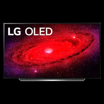 "купить Televizor 55"" OLED TV LG OLED55CXRLA, Black в Кишинёве"