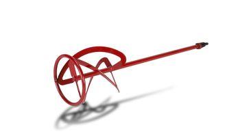купить Венчик для шовных растворов M-160 R 3H в Кишинёве