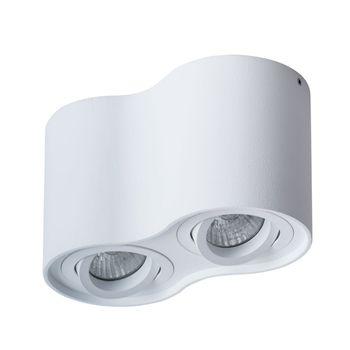купить A5645PL-2WH Светильник FALCON 2л бел в Кишинёве