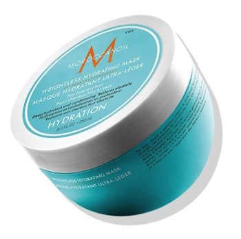 Маска для волос - MO  WEIGHTLESS  HYDRATING  MASK 250