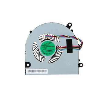 CPU Cooling Fan For Lenovo IdeaPad Z710 G700 (4 pins) Original