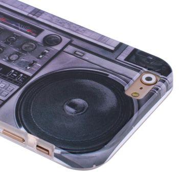 "Чехол ""Магнитофон"" для iPhone 6"