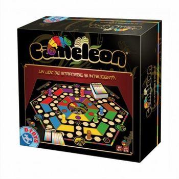 купить D-Toys Настольная игра Cameleon в Кишинёве