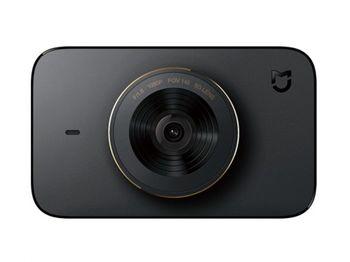 "Xiaomi Mi Dashcam 1S EU, Full HD vehicle recorder, Wide angle: FOV (D): 140°, f/1.8, Wifi, 3.0"" HD LCD screen, FHD@60fps, Sony IMX307,1 / 2.9 inch CMOS, MicroSD up to 64GB, Wifi, 240mAh Li-ion Battery"