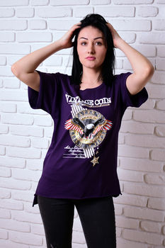 купить Женская футболка Simona ID 4074 в Кишинёве