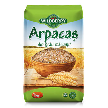 Крупа пшеничная, 1кг