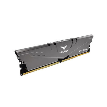 16GB DDR4 Team Group T-Force Vulcan Z Grey TLZGD416G2666HC18H01 DDR4 PC4-21300 2666MHz CL18, Retail (memorie/память)