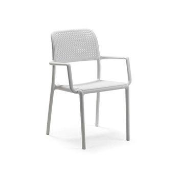 Кресло Nardi BORA BIANCO 40242.00.000.06 (Кресло для сада и террасы)