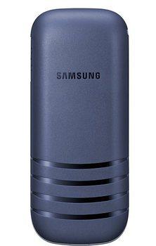 Samsung E1200 Blue