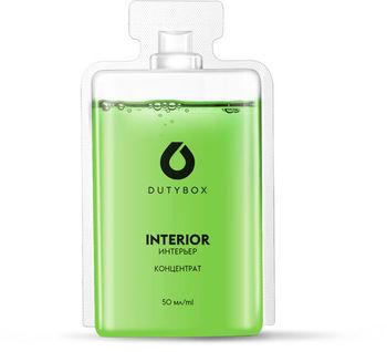 DutyBox Interior Концентрат — Универсальный очиститель любых поверхностей с фруктовым ароматом