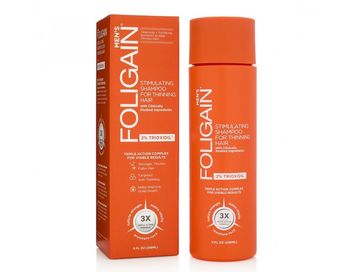 купить Foligain Regrowth Shampoo Men 2% Trioxidil в Кишинёве
