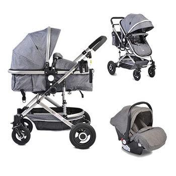 купить Moni детская коляска Ciara 3 в 1 в Кишинёве
